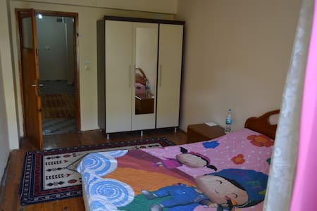 full furnished room for holiday