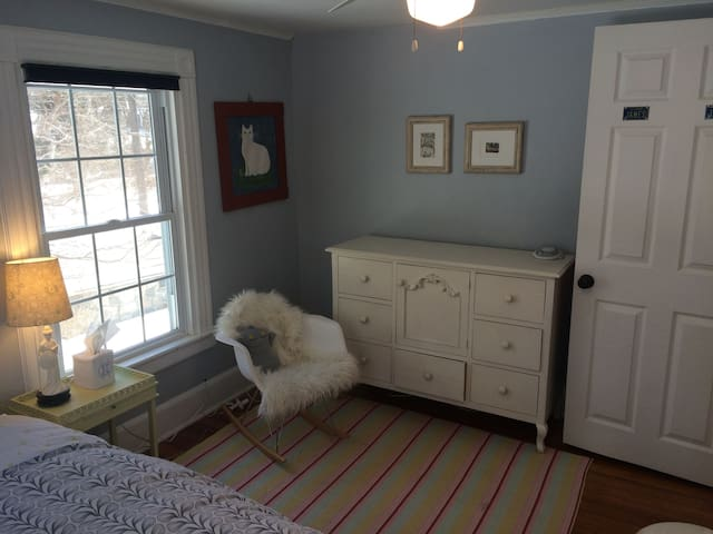 Another view of the 3rd bedroom on the 2nd Floor.