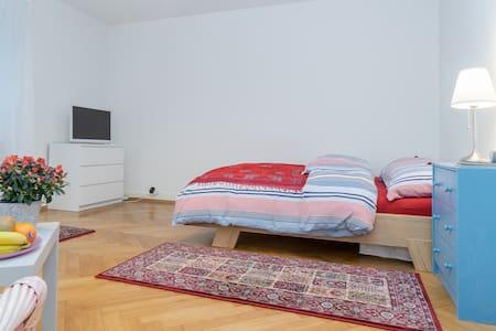 Beautiful City Center Apartment - Zurique - Apartamento