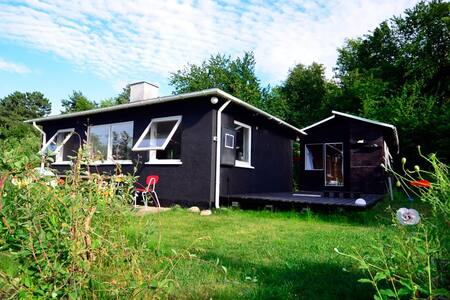 Summerhouse, Beach 3 minutes walk /CPH 1 H drive - Fårevejle