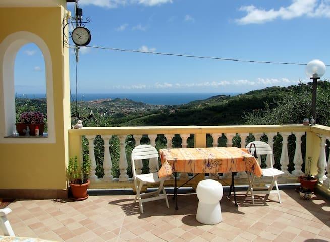Villa Toto'  - Imperia - Lägenhet
