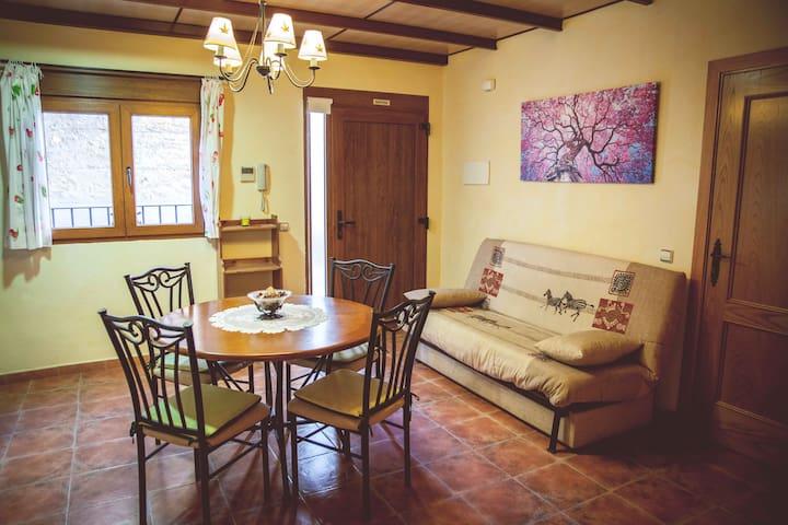 Apartamento Planta Baja - Mas de Barberans - Apartemen