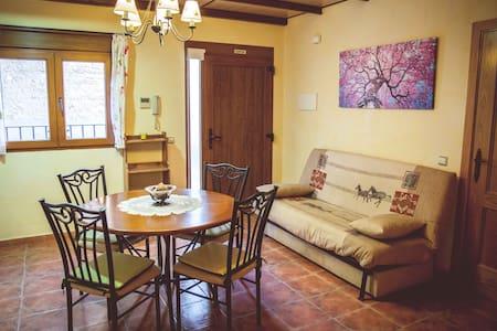 Apartamento Planta Baja - Mas de Barberans - Flat