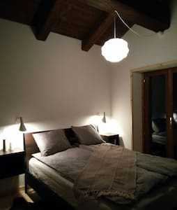 Cosy chalet in Valsesia at the foot of Monterosa - Campertogno - House - 2