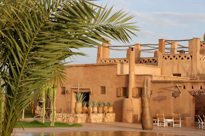 Splendide Propriété à Marrakech - Al Haouz Province - Earth House