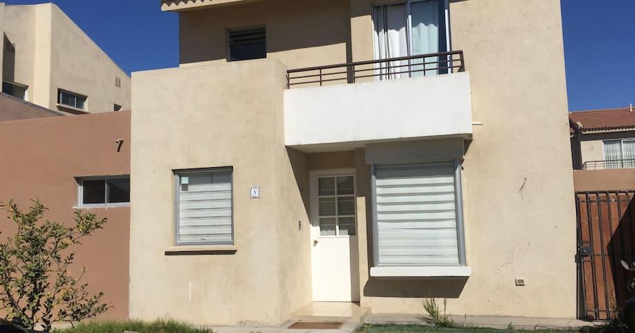 Casa vallenar, atacama - Vallenar - House