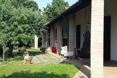 Agréable appartement dans une villa - Cassina De' Pecchi