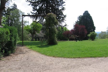 gite 5 personnes à la campagne - Monétay-sur-Allier