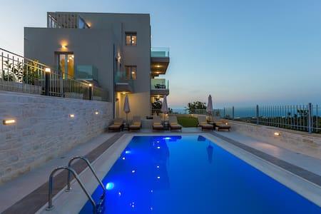 Vigla Suites-Apartment 1 Bedroom Sea View