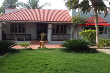 Tirupati Home Stay | Family Resorts - Villa