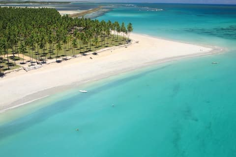 Paradise in Carneiros Beach Resort