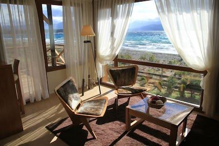 Apart Hotels Villa Huapi Vista Lago - Dina Huapi - Wohnung