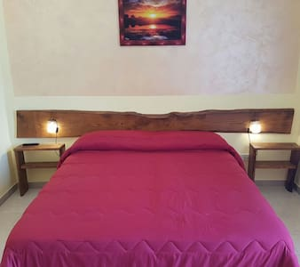 Great Rooms near Church of San Pio - San Giovanni Rotondo - Bed & Breakfast