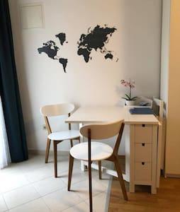 Jakov - studio apartment
