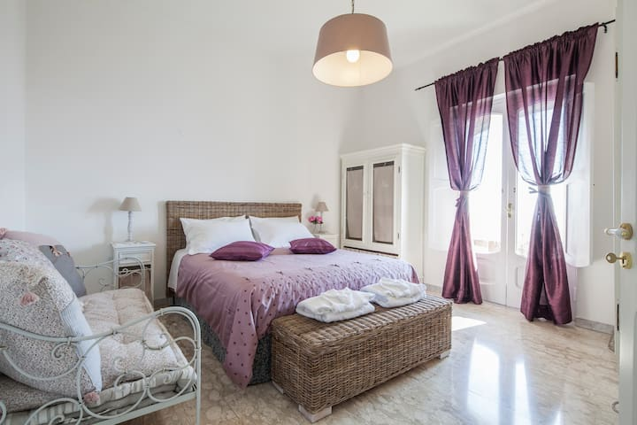 Beautiful apartment in Praiano - Praiano - 公寓