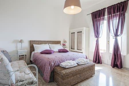 Beautiful apartment in Praiano - Praiano - 公寓