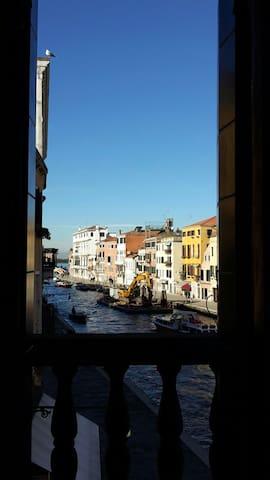Great view in perfect location - Venetsia - Huoneisto