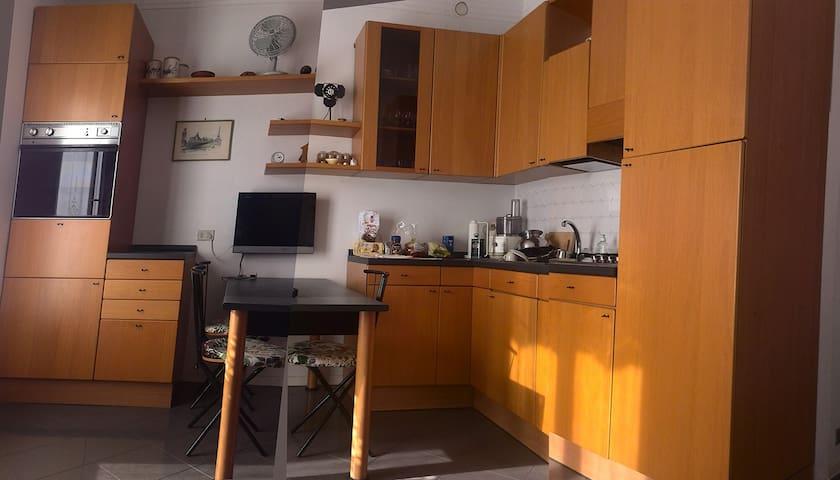 Appartamento silenzioso a 2 passi dal mare - Alassio