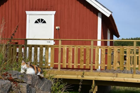 Holiday house for rent in Lysekil - Brastad
