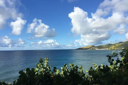 Waterfront cottage, St. Croix US VI - 東區(East End)
