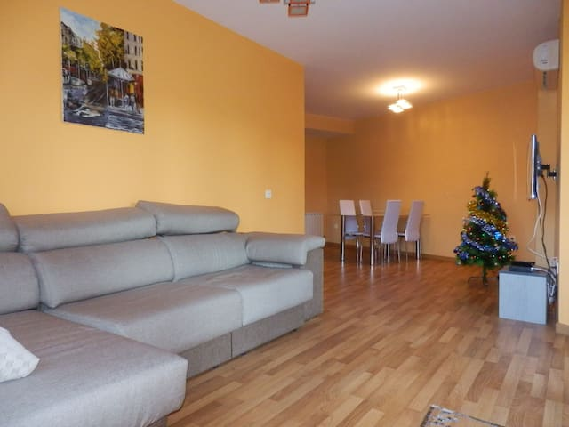 Brand new two bedroom apt - Cambrils - Apartment