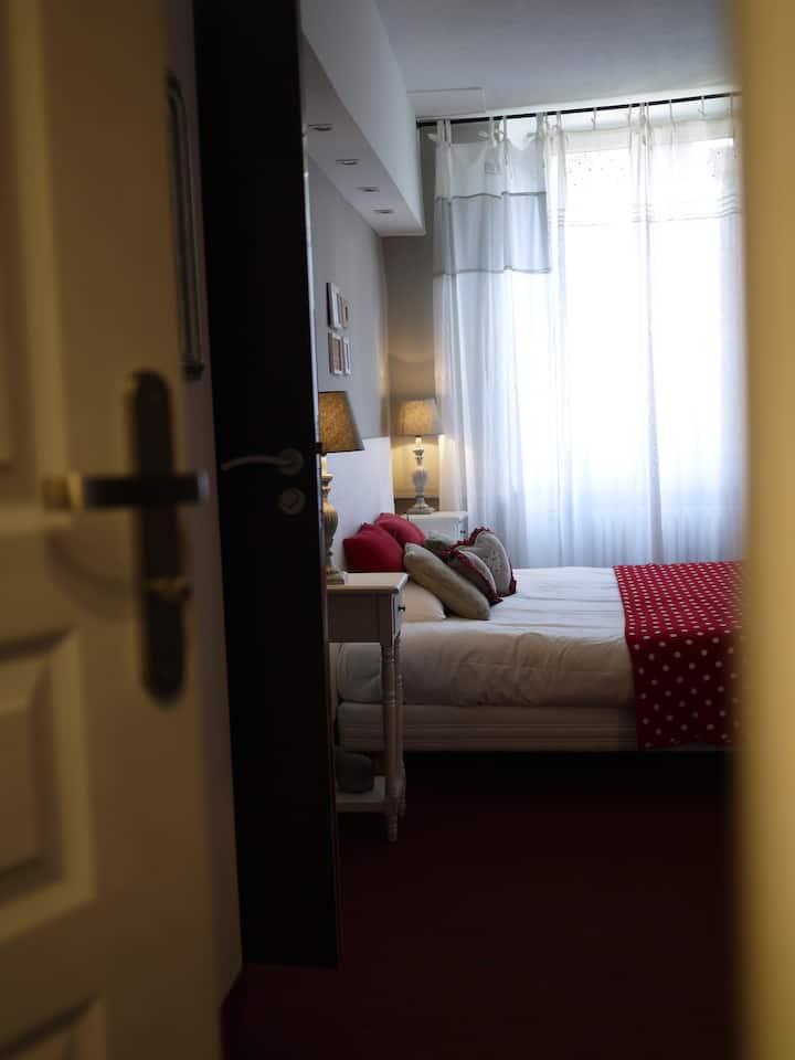 Et si l'on dormait à l'Hôtel ?