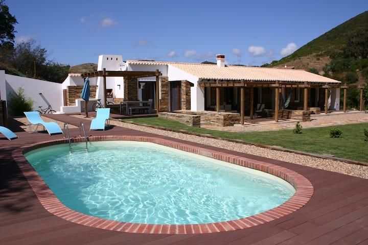 Casa do Sol - Paraíso no Algarve!