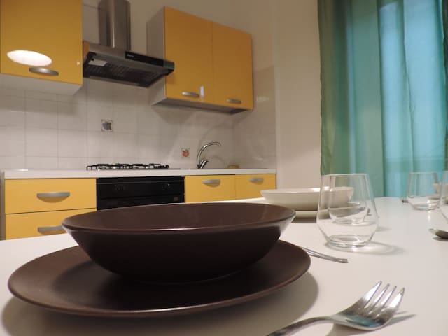 Marco Polo_rooms - Catania - Apartment
