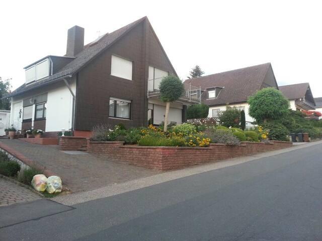 Koblenz-Erholung - Koblenz - Apartment