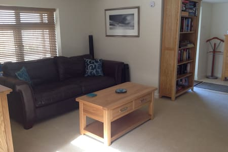 New refurbished self contained flat - Dorset - Hus