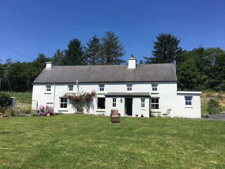 Charming restored farmhouse near beautiful Kenmare