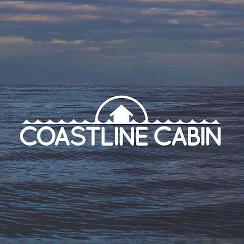 Coastline Cabin     Come and relax! - Merville - Kabin