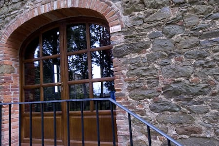 Borgo Rapale - Jacopo - Rapale - Apartment