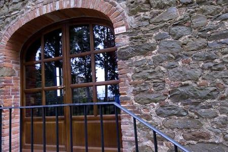 Borgo Rapale - Jacopo - Rapale - Apartemen