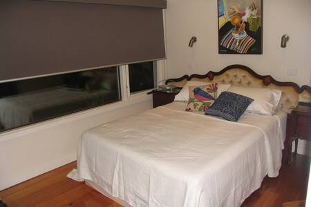 Quiet en-suite room among the trees - North Warrandyte - Casa