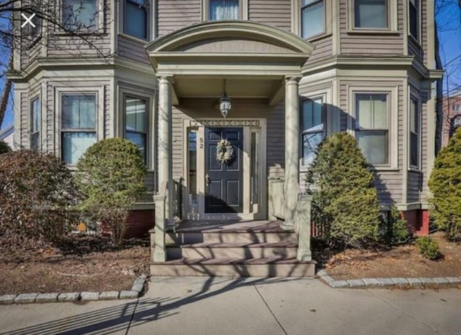 Downtown Condo - Newburyport - Kondominium