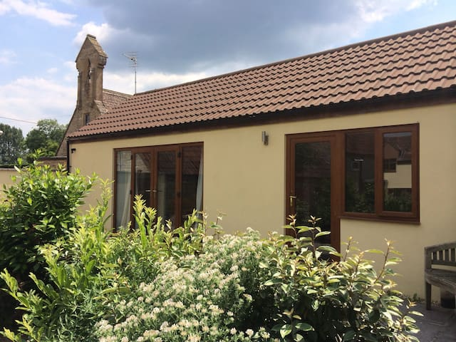 Lovely 3 bed annexe. Sleeps up to 8 - Mudford yeovil - Outros