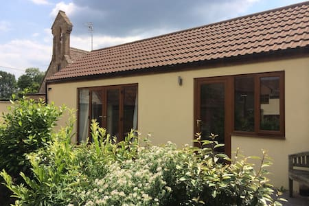 Lovely 3 bed annexe. Sleeps up to 8 - Mudford yeovil
