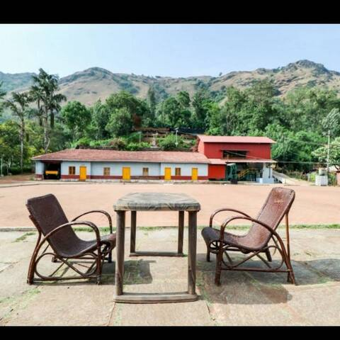 Trip Thrill Coffee Nest Homestay Dorm