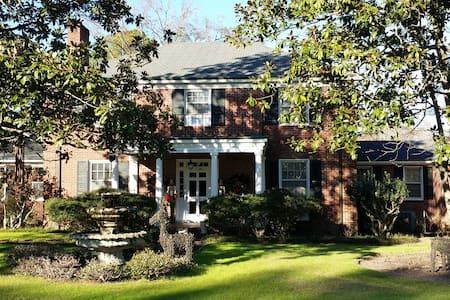 Woodland Manor minutes CampJohnson & MCAS historic
