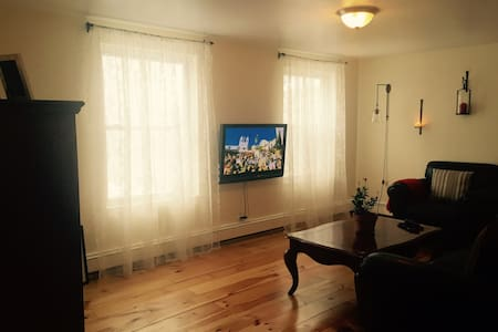 NY Apartment.. Home away from home! - Lakás