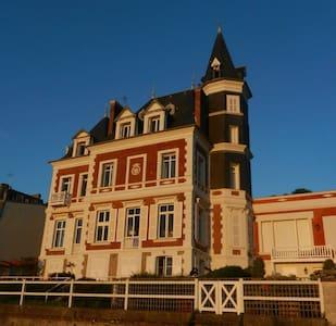 Villa de charme à Trouville-sur-mer - Trouville-sur-Mer