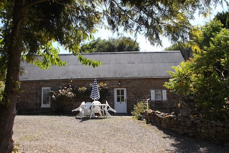 Country Cottage Nr Mont St Michel - Saint-Broladre