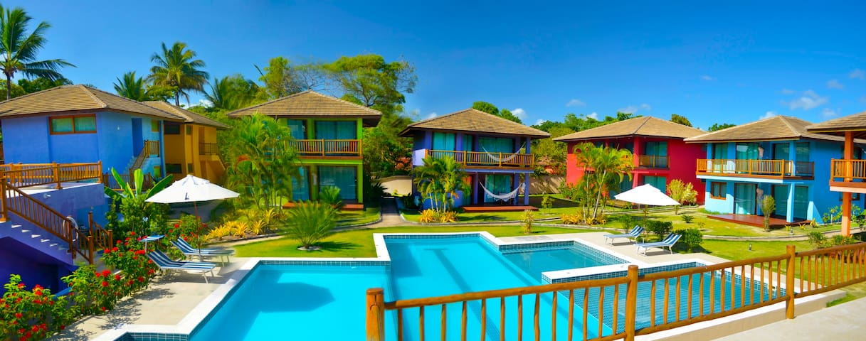 Bella Vista Village - PORTO SEGURO