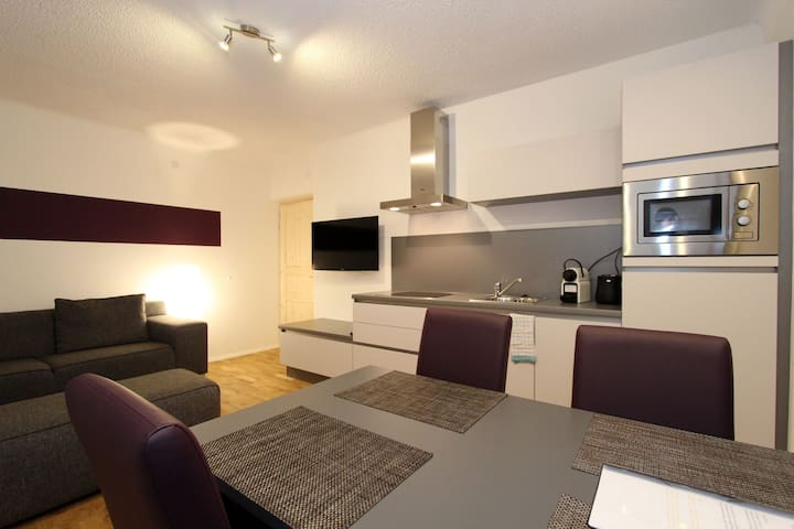 Luxurious Apartment in Eisenerz