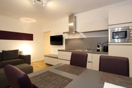 Luxurious Apartment in Eisenerz with Garden