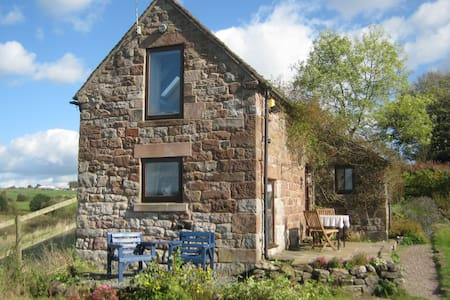 A quiet cottage in the countryside. - Ipstones - Haus