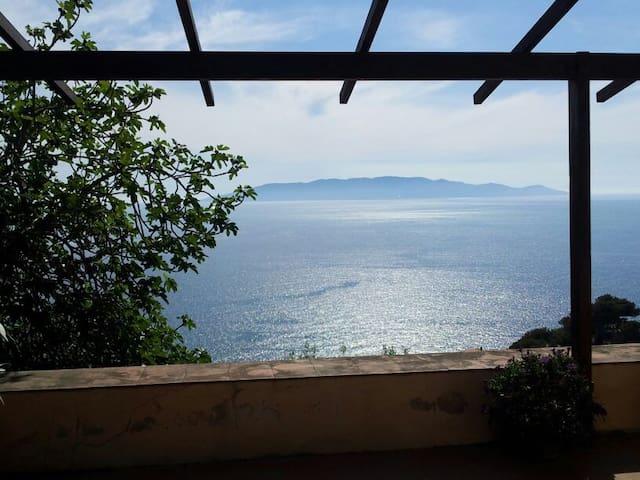 Cala Piccola, Monte Argentario - Cala Piccola - Wohnung