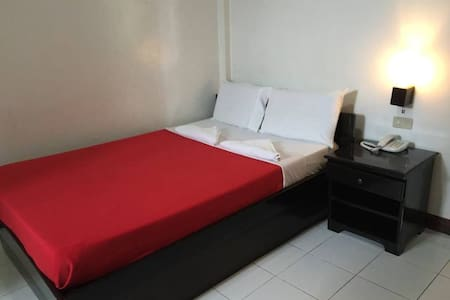 Villa Estela Fine Inn, Matrimonial Bed