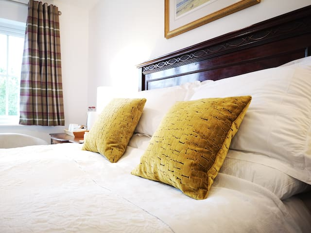 The Chichester Double Room